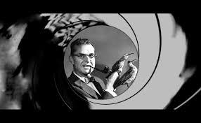 Bond … James Bond, ornithologist