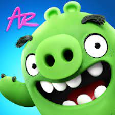 Angry Birds AR: Isle of Pigs APK for Android Download