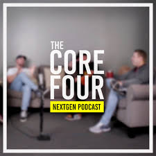 The Core Four Podcast