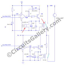 voltage stabilizer circuit diagram ac voltage low voltage circuit of voltage stabilizer at over voltage