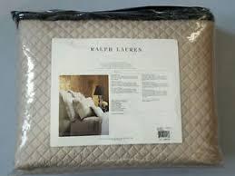 RALPH LAUREN WYATT HOME COLLECTION VINTAGE SILVER FULL/QUEEN ... & Image is loading RALPH-LAUREN-WYATT-HOME-COLLECTION-VINTAGE-SILVER-FULL- Adamdwight.com