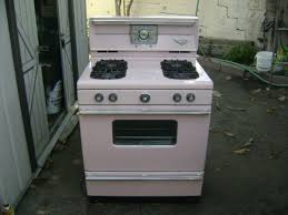 vintage appliances from craigslist