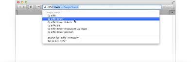 Make Google Your Default Search Provider Google