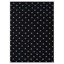polka dot rugs rug in black for the home and decor blue green