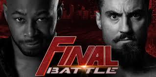 Résultats de recherche d'images pour «final battle 2017»