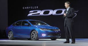 Taking on Honda and Reaching Upmarket: Talking Cars with Chrysler Chief Al  Gardner | The Daily Drive | Consumer Guide® The Daily Drive | Consumer  Guide®