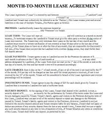Download Colorado Rental Lease Agreement Forms And Templates ...