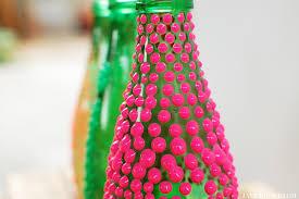 puffy paint vases jader