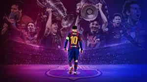 Lionel Messi verlässt Barcelona und geht nach Paris | UEFA Champions League  |