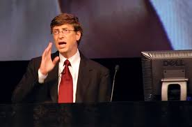 an essay about ithaca s growth bill gates will give public talk at