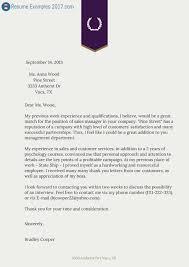 Cover Letter For Resume Example Best Bartender Of Template Teacher