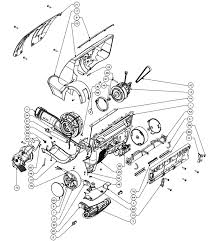 oreck u8100s xl edge vacuum parts oreck xl edge u8100s