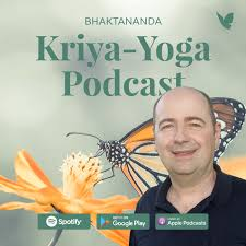 Kriya-Yoga Podcast mit Bhaktananda
