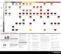 Redken Color Fusion Chart 2017 26 Redken Shades Eq Color Charts Template Lab