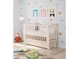<b>Кроватка</b> детская <b>Можгинский Лесокомбинат</b> Алиса | <b>Детский</b> ...