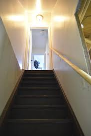 painted basement stairs. Fine Painted How To Paint Basement Stairs With Painted N