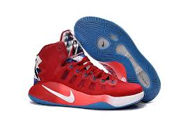 lebron james shoes 2016 for kids. nike hyperdunk 2016 olympic basketball shoes in red blue men lebron james for kids t