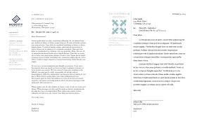 Diy Law Firm Letterhead Using Microsoft Word Cover Letter