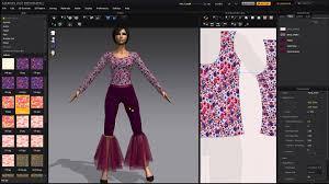 Marvelous Designer 5 Crack Marvelous Designer Beginner Tutorial How To Texture