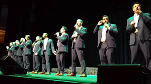 straight no chaser new 12 days of 8 days of hanukkah 2017