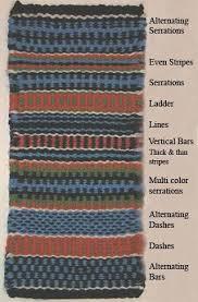 Weaving Loom Patterns