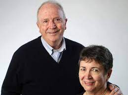 John and Wendy Gallagher