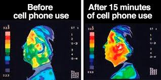 Radiation Levels In Cell Phones Chart Top 20 Cell Phones With The Highest And Lowest Radiation