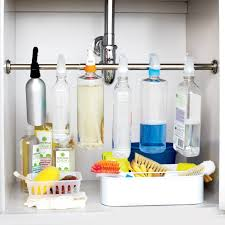 Kitchen Shelf Organization 40 Organization And Storage Hacks For Small Kitchens