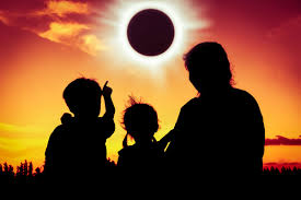 Image result for solar eclipse images