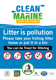 Community Clean Up Flyer Template Clean Marine Resources Keep Australia Beautiful Wa