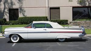 1959 Chevrolet Impala Convertible   S171   Anaheim 2015