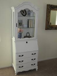 furniture get your work done with the help of lovely antique secretary desk with hutch