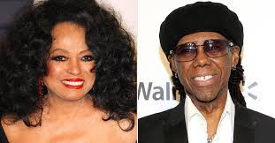 Nile Rodgers says <b>Diana Ross</b> didn't know 'I'm Coming Out' was a ...