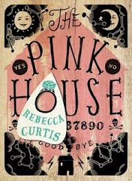 this week in fiction rebecca curtis the pinkbook cover designbook