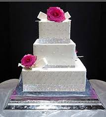 wedding cakes with edible bling. Brilliant Wedding Clear Edible Sugar DiamondsWedding Cakescupcakes50 Throughout Wedding Cakes With Edible Bling E