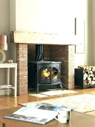 convert gas fireplace back to wood how to convert gas fireplace to wood burning stove convert