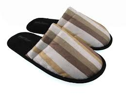 Mens Bedroom Slippers Leather Great Selection Of Novelty Slippers For Him
