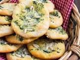 biscuit focaccia