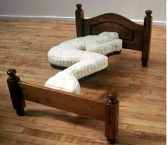 3 - BED - FOR A SINGLE PERSON