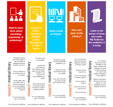 Bookmarks Librarian Design Share