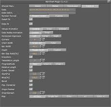 Bar Chart Software Free Download Bar Chart Viz Artist And Engine
