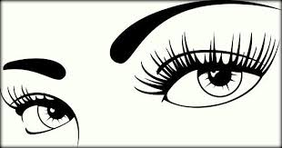 Small Picture eyes clipart coloring clipart collections eye coloring pages for