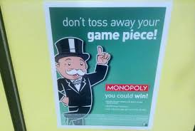 things to know mcdonald s monopoly