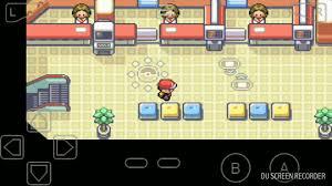 Let's play Pokemon fire red to evolve kadabra into ALAKAZAM - YouTube