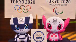 Mascota de los juegos olimpicos japon 2020. Segun Medios Locales Contempla Japon Ahora Organizar Los Juegos Sin Publico Los Angeles Times