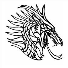 However, just like their forms and features, their existence too is a topic of debate. 9 Dragon Coloring Pages Free Pdf Format Download Free Premium Templates