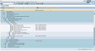 T Code To Display Chart Of Accounts In Sap How To Create A Chart Of Accounts In Sap
