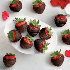 Half Dozen HandDipped Deluxe Belgian Chocolate StrawberriesBaby Shower Chocolate Strawberries