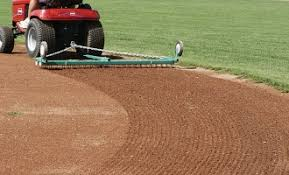 Baseball Field Dragger The Nail Drag Why And How Beacon Athletics