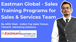 For Sales Delivered Sales Training Programs For Sales Services Team